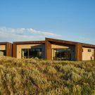 Еловый Дом в США от kt814 Architecture.