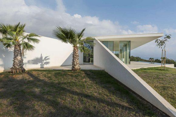 Дом у моря в Хорватии