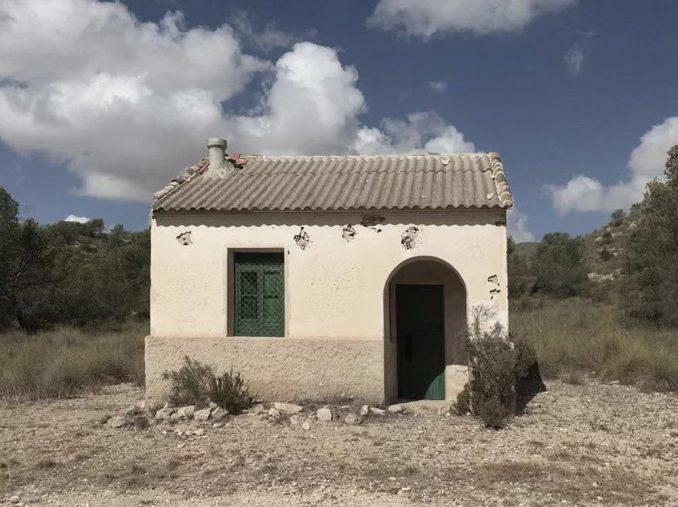 Восстановление домика для отдыха