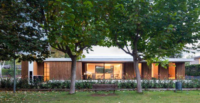 Идеально практичный дом