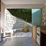 Было — стало: минималистский дом из хижины - Интерьер
