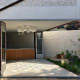 Современный перевод обычного загородного дома - Интерьер