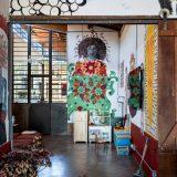 Дачный дом для творческой женщины и её семьи - Интерьер